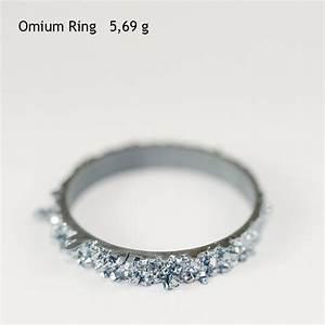 5 Osmium Rings Gallery