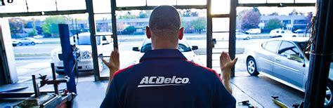 acdelco greenes garage henderson tn