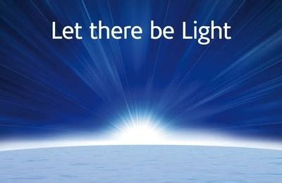 let there be light let there be light religion nigeria