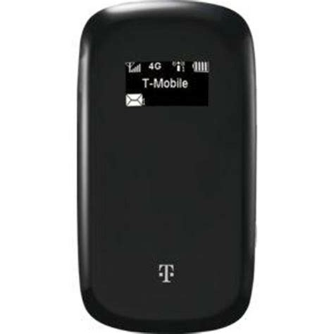 Mobile Hotspot by T Mobile 4g Mf61 Zte Gsm Mobile Hotspot Wifi Wireless
