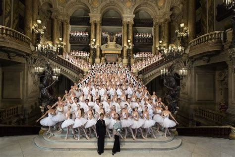 paris opera ballet   garnier paris travel  eat
