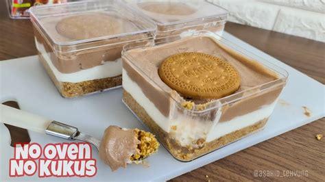 Tiramisu merupakan kue keju khas dari italia yang lengkap dengan taburan bubuk kakao diatasnya. RESEP SIMPLE DESSERT BOX REGAL ANTI RIBET NO OVEN NO KUKUS ...
