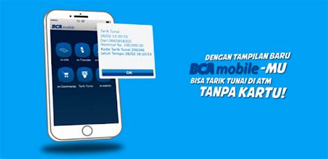 bca mobile apps  google play
