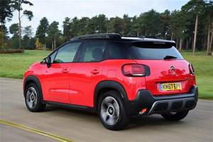 C3 Aircross Aramis : citroen c3 aircross review auto express ~ Maxctalentgroup.com Avis de Voitures