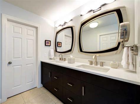 Bathroom The Various Of Bathroom Mirror With Light Ideas