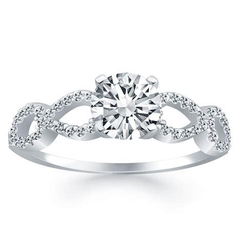 Double Infinity Diamond Engagement Ring In 14k White Gold. Lotus Flower Rings. Gorgeous Wedding Engagement Rings. Noor Fare Engagement Rings. Diamonds Engagement Rings. Mount Union Rings. Nilam Rings. Norse Engagement Rings. Emily Maynard Engagement Rings