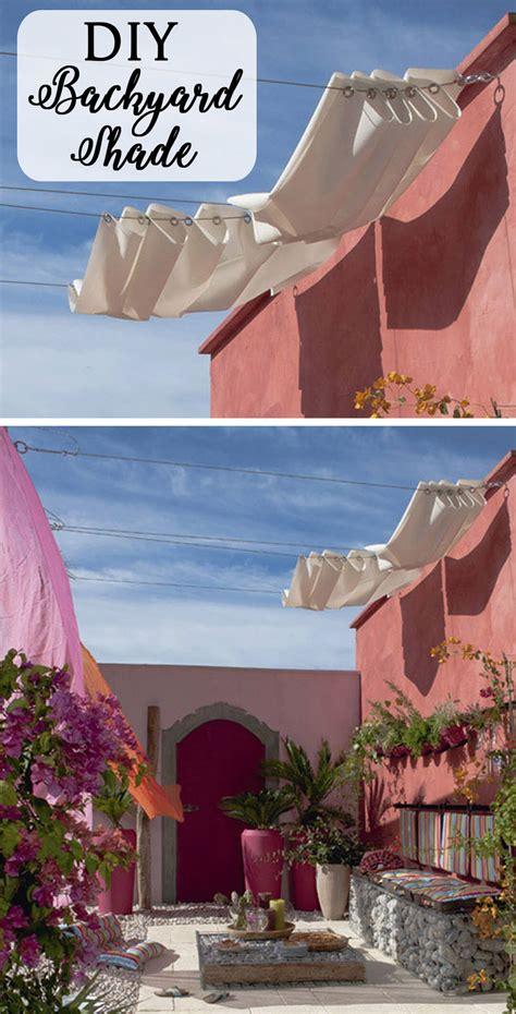 Check spelling or type a new query. 22 Best DIY Sun Shade Ideas and Designs for 2017