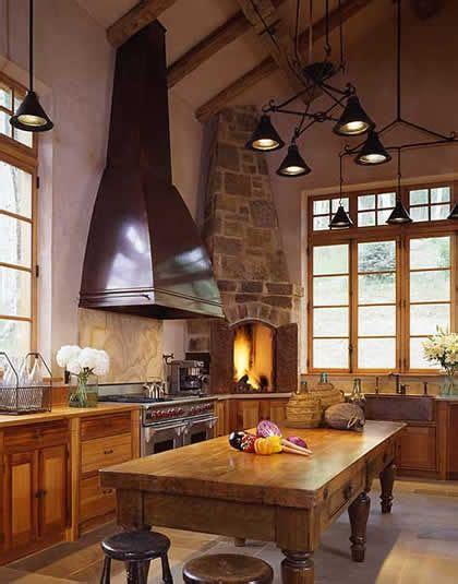 Kitchen Fireplace Design Ideas by 91 Best Kitchen Fireplaces Images On Kitchens