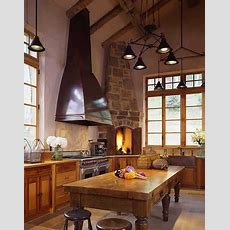 91 Best Kitchen Fireplaces Images On Pinterest  Kitchens