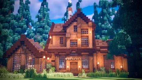 nice victorian house minecraftbuilds minecraft