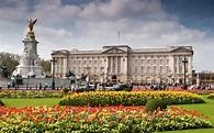 Buckingham Palace & Stonehenge Tour Full Day Tour from ...
