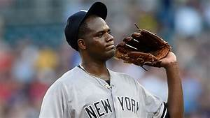 Michael Pineda is the Worst Pitcher in Major League ...