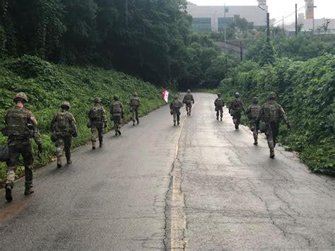 brigade combat team st cavalry division home