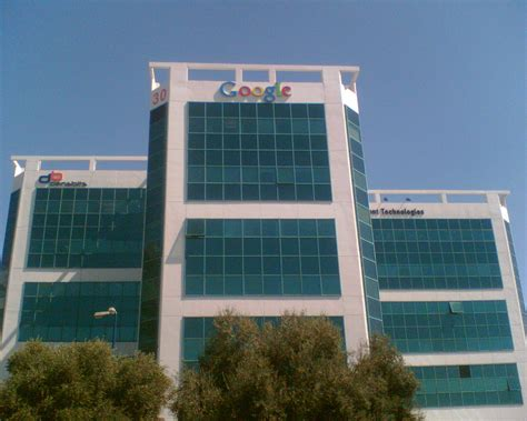 List of multinational companies with research and ...