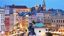 Experience in Krakow, Poland by Marta   Erasmus experience ...