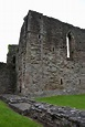 Great Castles - Gallery - Monmouth Castle - Monmouthshire ...