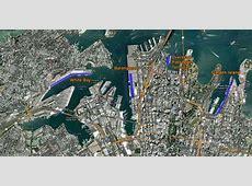 Sydney's expanding cruise ship industry Transport Sydney