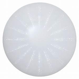 Deckenleuchte 100 Cm Durchmesser : tween light led deckenleuchte skyler big von bauhaus ansehen ~ Markanthonyermac.com Haus und Dekorationen