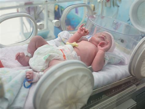 What You Should Know If You Give Birth To A Preterm Baby