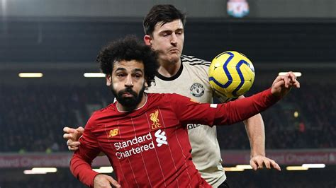 European Premier League: Liverpool and Manchester United ...