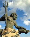 Neptune God of the Sea Photograph by Audrey's Art for the Ages