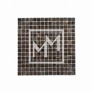Accessoires Salle Bain Haut Gamme : carrelage mosaique caramel haut de gamme salle de bain ~ Melissatoandfro.com Idées de Décoration