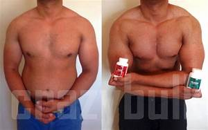 Legal Steroids Before After Pics (AMAZING RESULTS)
