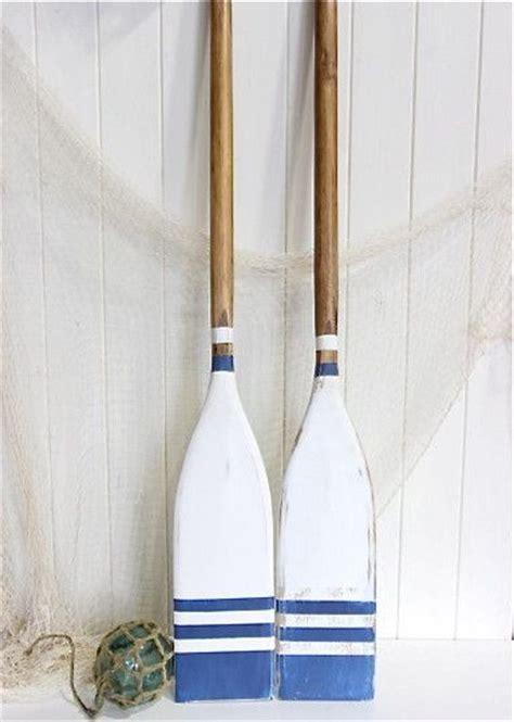 Decorative Oars And Paddles Canada by 25 Best Oar Decor Ideas On Nautical Nursery