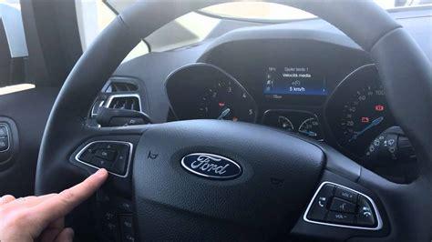il computer  bordo veicoli ford guide carpoint youtube