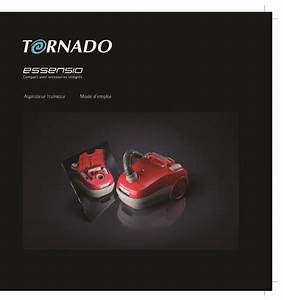 Pieces Detachees Aspirateur Tornado : notice aspirateur avec sac tornado essensio et pi ces ~ Dode.kayakingforconservation.com Idées de Décoration