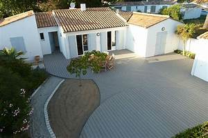 Matériaux Pour Terrasse : devis terrasse comparez 5 devis gratuits ~ Edinachiropracticcenter.com Idées de Décoration