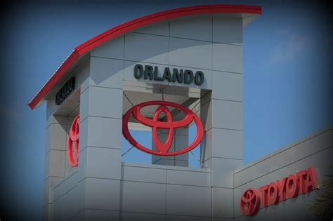 Toyota Of Central Florida by Toyota Of Orlando Career Opportunities Automotive Fl