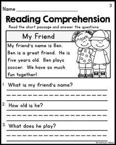 snapshot of reading readiness worksheet 2 things to do with crafts
