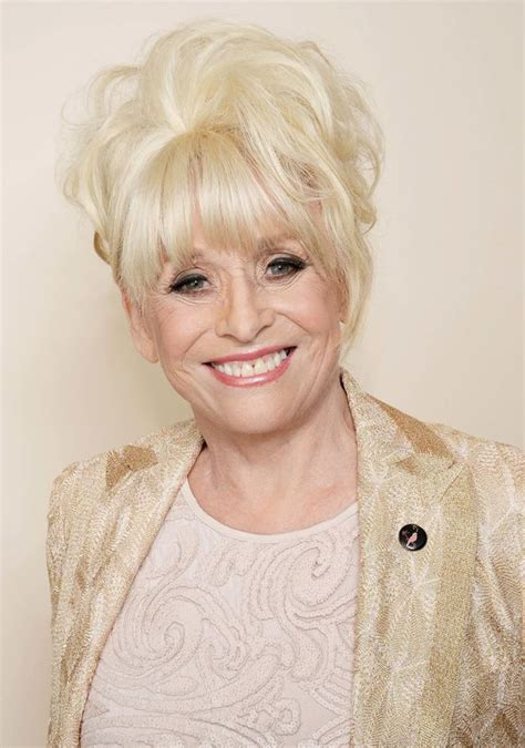 Dementia: Barbara Windsor wishes for a cure for others ...