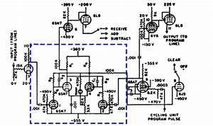 T Latch Circuit Diagram