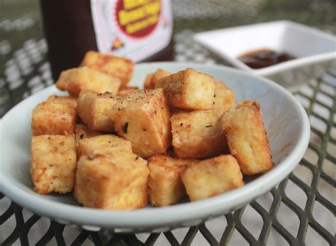 fried tofu recipe easy vegan fried tofu recipe