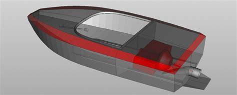 Mini Boat Drawing by Wood Canoe Kits Mini Aluminum Jet Boat Plans Free