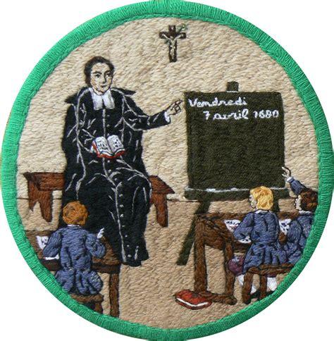 st jean baptiste de la salle 1651 1719 saints de