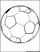 Coloring Soccer Ball Football Pages Drawing Sports Goal Nike Template Colouring Printable Balls Sketch Site Getdrawings Getcolorings Fun Getcoloringpages Clipartmag sketch template