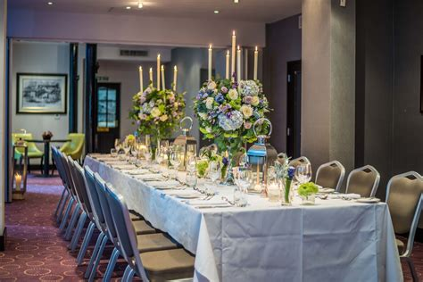 Book The Samuel Room, Chiswell Street Dining Rooms (london