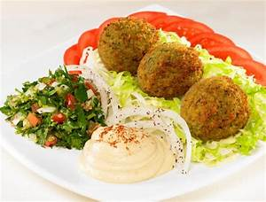 The 7 Top Lebanese Dishes to Cook or Try - Flavoured Delights