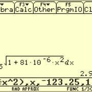 berechnung der bogenlaenge  mathematik schuelerlexikon