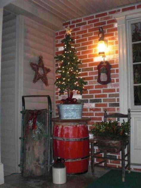 christmas lights decorations ideas  porch
