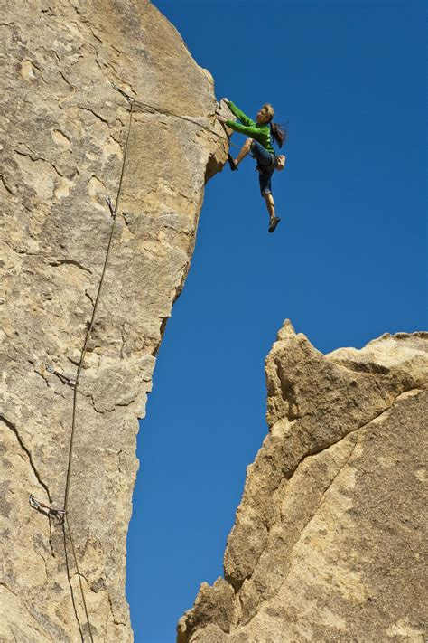 Rock Climbing Lingo That Should Every Climber Bible