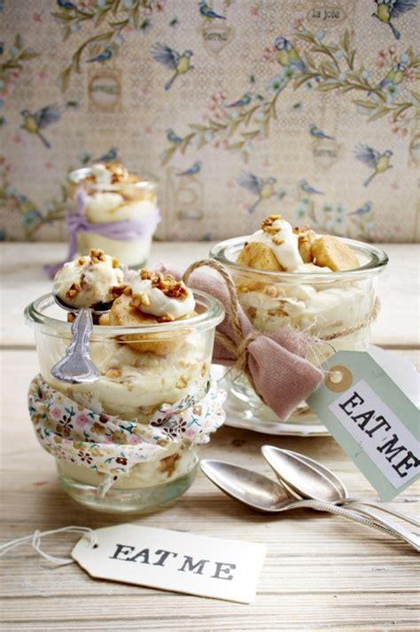 recette dessert peu calorique 17 recettes d 233 licieux pour un dessert peu calorique
