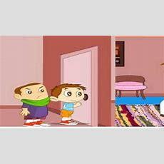 «حدوتة قبل النوم» « مروان وأداب الاستئذان»  بوابة أخبار اليوم الإلكترونية
