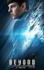Star Trek Beyond Posters Beam Up Karl Urban, Sofia ...