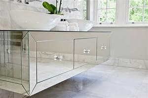 Miroir Meuble Salle De Bain : le meuble sous lavabo 60 id es cr atives ~ Teatrodelosmanantiales.com Idées de Décoration