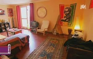 deco salon couleurs chaudes With d co salon couleur chaude
