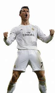 Renders : Cristiano Ronaldo